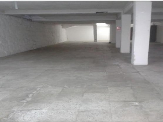 Alquiler de bodega en Linares, Manizales - 10723