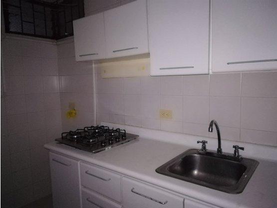 Alquiler de apartaestudio, La rambla, Manizales
