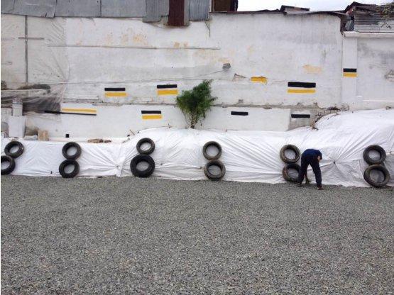 Alquiler de Parqueadero  en San joaquin Manizales