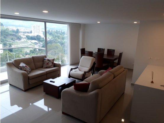 Alquiler de Apartamento en EL trebol,Manizales