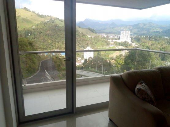 venta de apartamento en el Trebol , Manizales