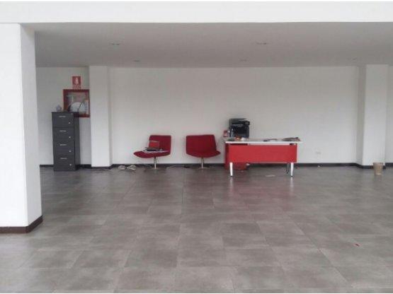 Alquiler de local en Laureles, Manizales - 20675