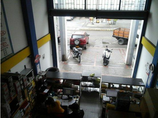 Venta de local en Liborio  , Manizales