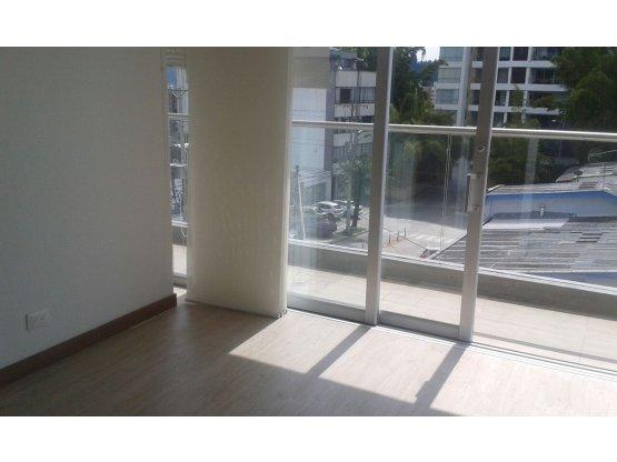 Alquiler de apartamento en la Camelia, Manizales