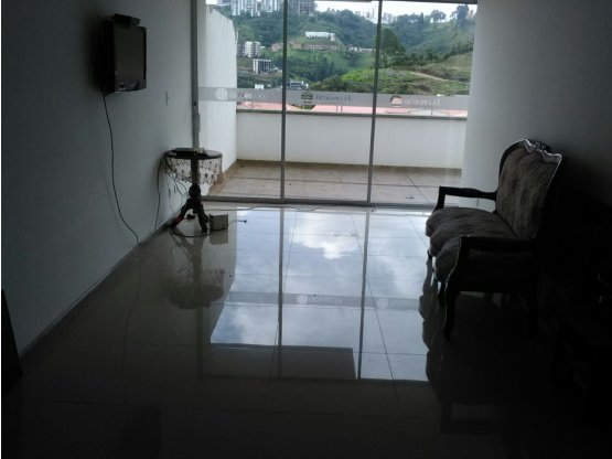 Alquiler apartamento Av Alberto Mendoza Manizales