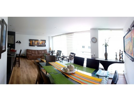 Venta de Apartamento en Palermo - Manizales