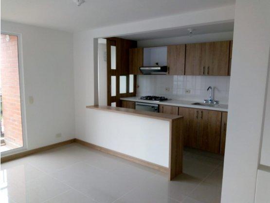 Alquiler de Apartamento en Palermo, Manizales