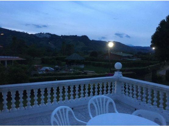 Venta de casa campestre en Santagueda - 20640