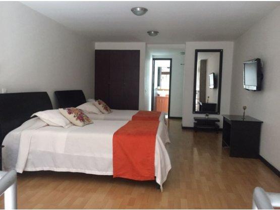 Venta apartaestudio en Laureles, Manizales 20265