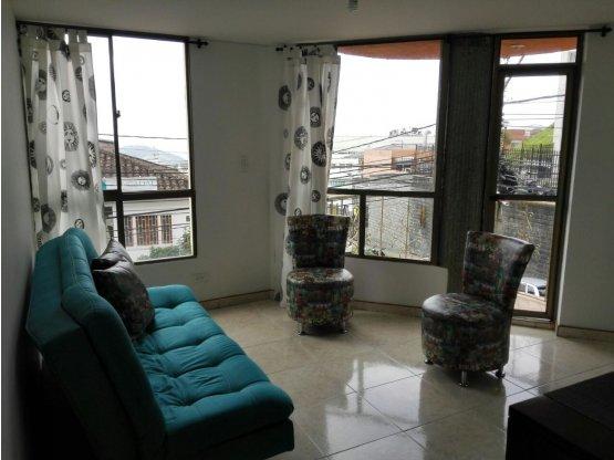 Venta de apartamento Versalles, Manizales