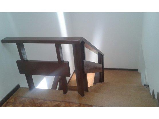 alquiler de casa en la Leonora, Manizales