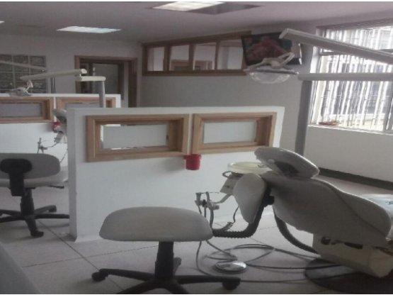 Alquiler oficina en La Estrella, Manizales 15902