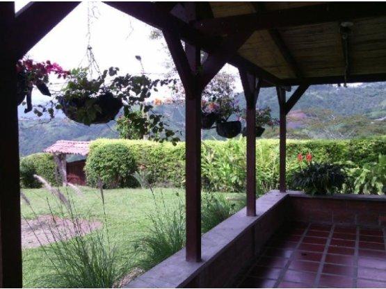 Alquiler de finca en La Linda, Manizales - 18024