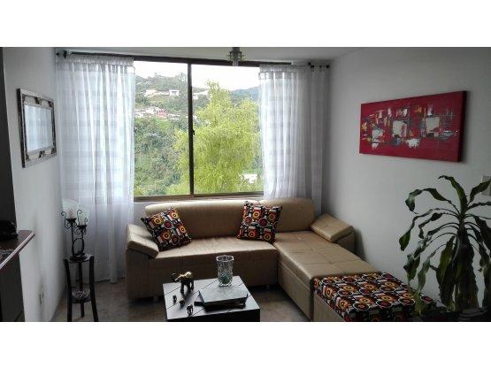 Venta de apartamento en la Rambla , Manizales