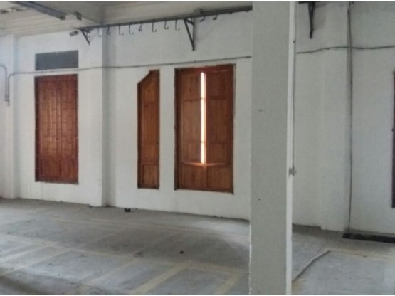 Alquiler de local en Centro,Manizales - 20163
