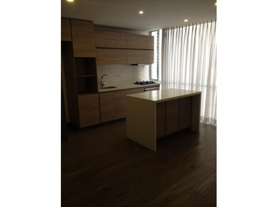 Alquiler de Apartamento en Av Santander, Manizales