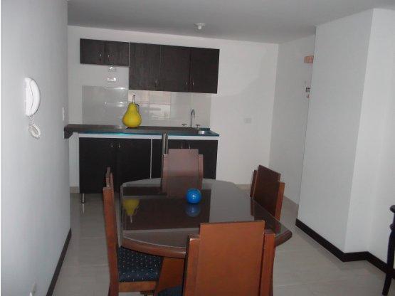 Alquiler apartamento amoblado Villamaria,Caldas