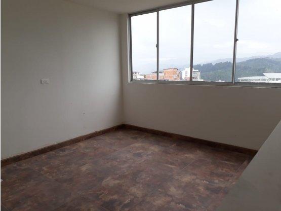 venta de apartamento en Campohermoso ,Manizales