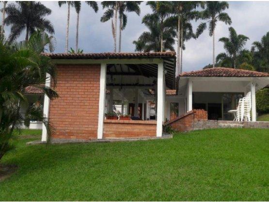 Venta de casa campestre San Bernardo  - 18314