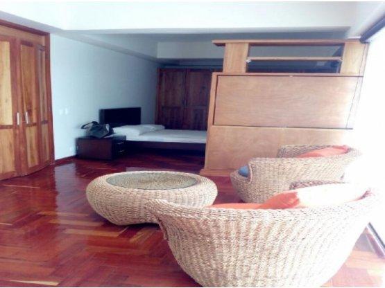 Venta apartaestudio La Camelia, Manizales - 16276
