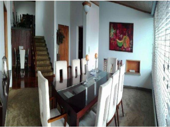 Venta de apartamento en Palogrande, Manizales18056