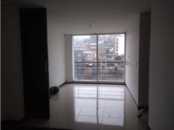Alquiler de apartamento en Villa María.