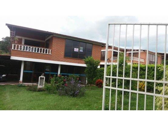 venta de casa en Santagueda