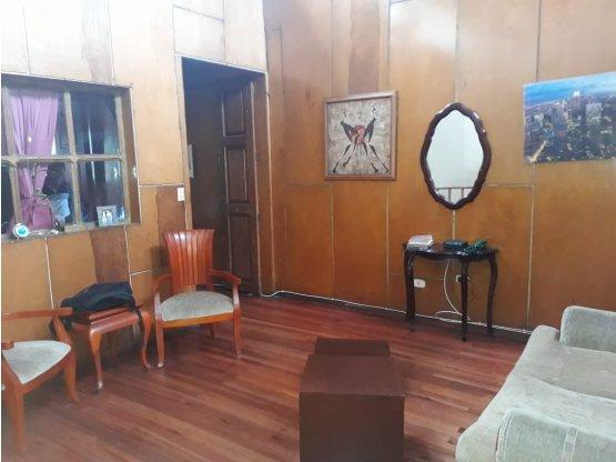 Venta de Casa lote Centro - Manizales.