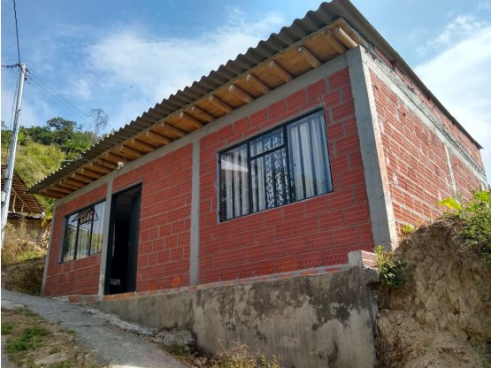 Venta de Casa - El Arenillo - Manizales