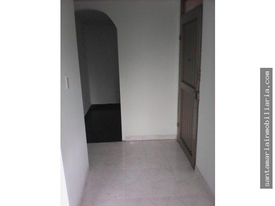 Venta apartamento sector Santos Manizales