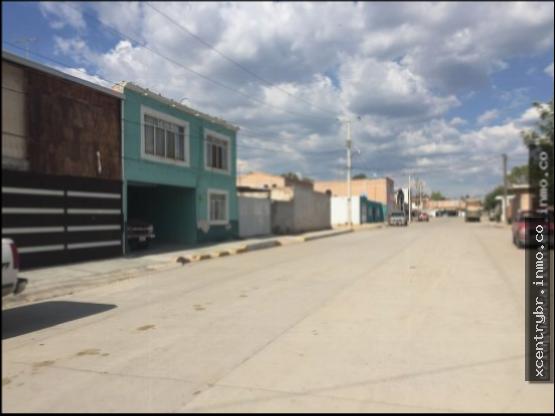 Venta casa en Villas de Guadalupe,Valladolid Ags