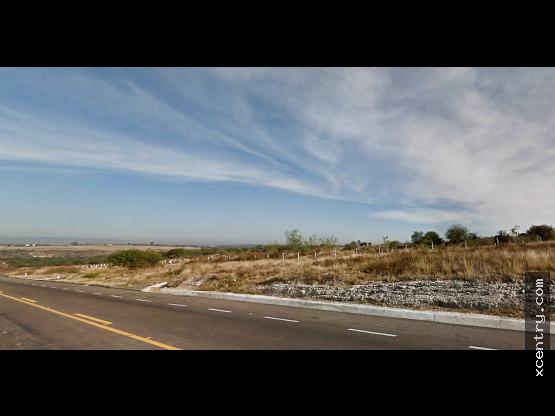 Venta de 20 hectáreas al sur de Aguascalientes