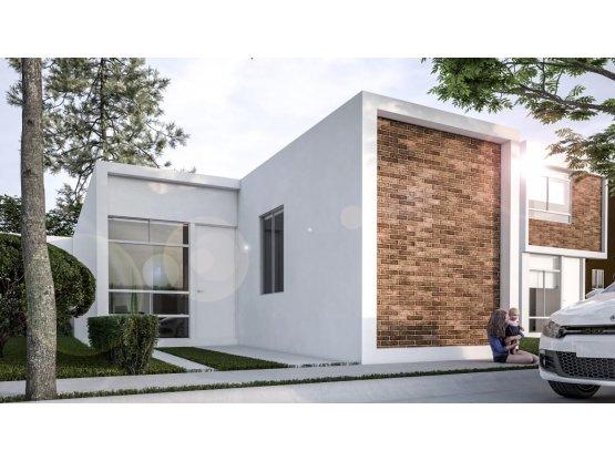Venta casa modelo Nereida (LN)