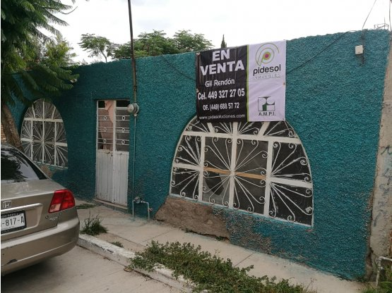 Venta de casa en poblado El Aurero Jesús María