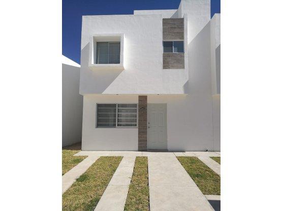 Casa en venta modelo Santa Bárbara Plus (LM)