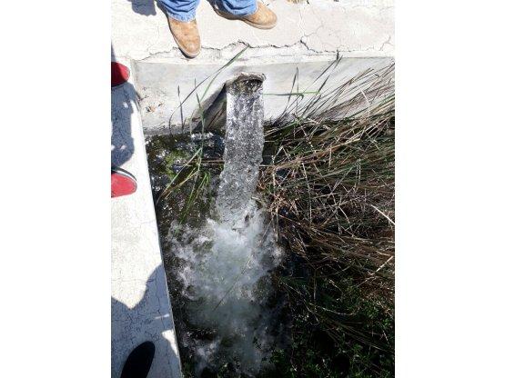 Venta de rancho al sur de Ags con agua