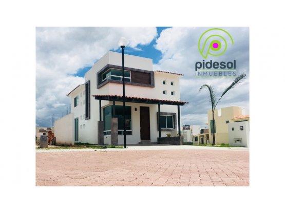 Venta casa Residencial Las Plazas, Ags