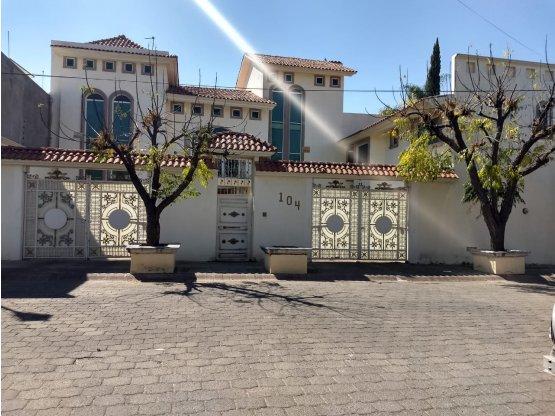 VENTA O RENTA  casa al norte de Aguascalientes