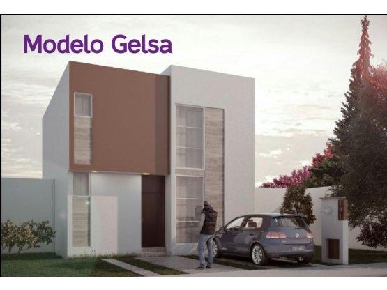 venta casa modelo GELSA (R)