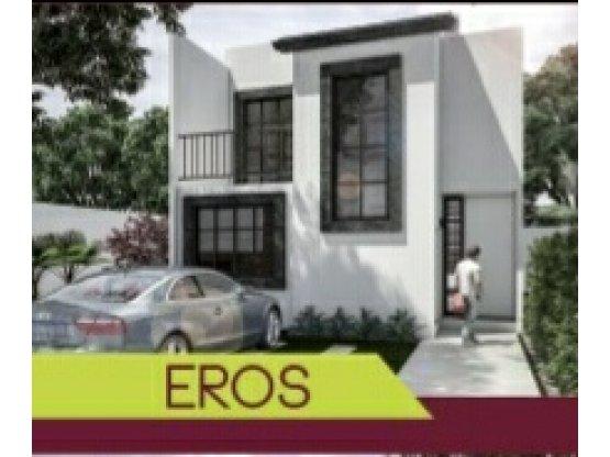 Venta casa al norte modelo Eros (ST)