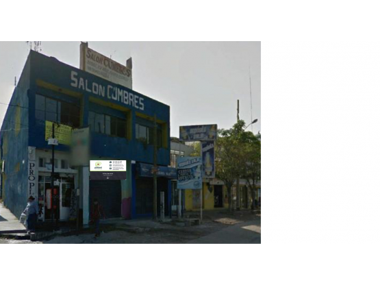 RENTA LOCAL 40m,  Blvd. Guadalupano y sigloXXI
