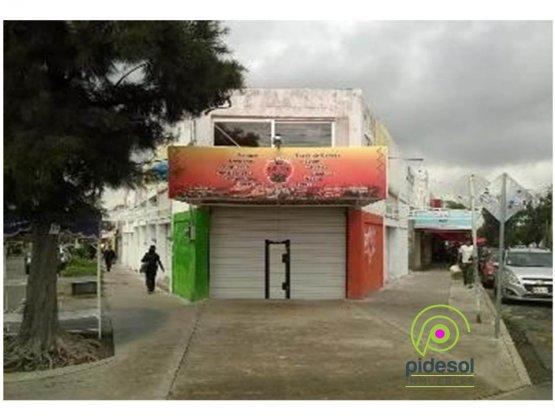 Venta de Plaza Comercial, Jardines de la Cruz