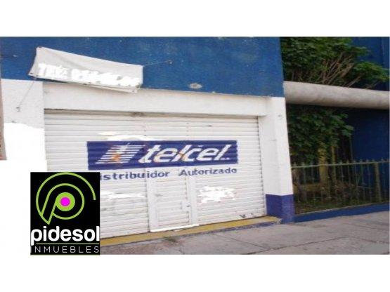 RENTA LOCAL 60m,  Blvd. Guadalupano y sigloXXI