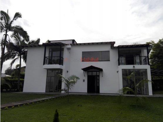 Venta de Casa Campestre en Pereira