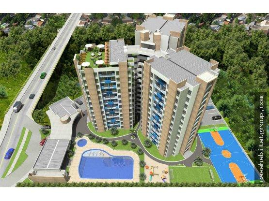Venta de apartamentos en pereira risaralda colombia for Casas en remate pereira