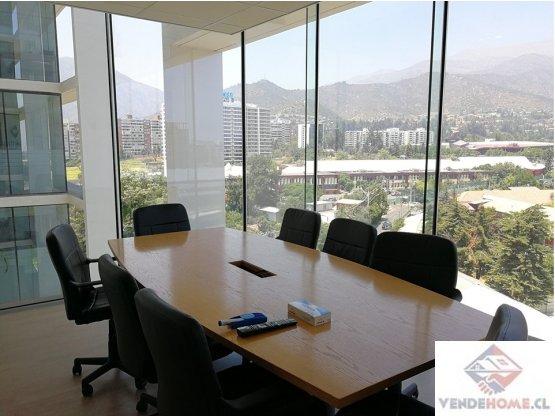 Venta Oficina Lo Barnechea / Escriva de Balaguer