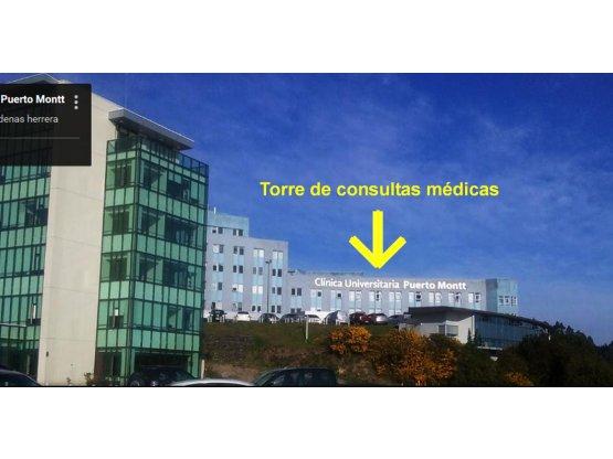 Consultas médicas en clínica Puerto Montt