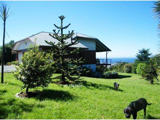 Arriendo gran casa en Puerto Varas