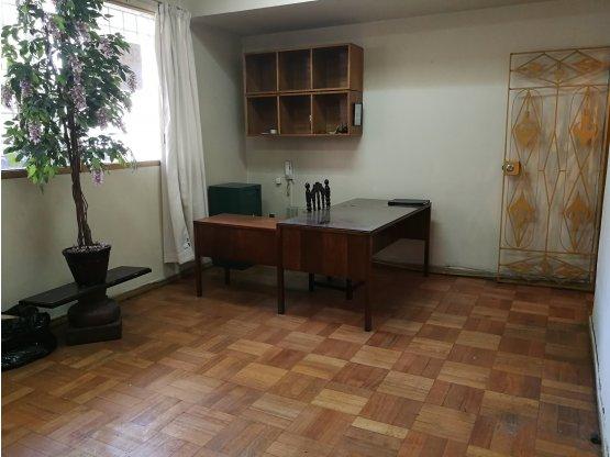 VENTA OFICINA PROVIDENCIA / CONDELL / 78 m2