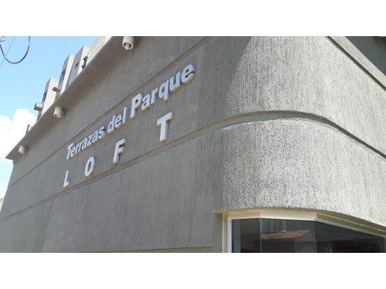 Apartamento en Venta en Terrazas del Parque Loft